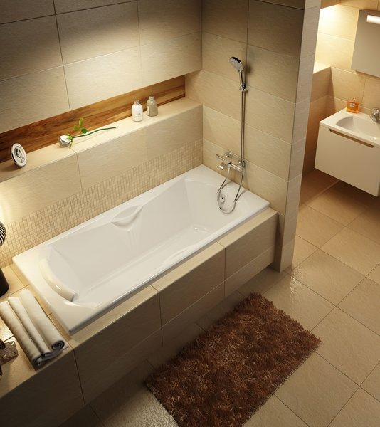 thermostat badewannenarmatur te ravak gesellschaft f r sanit rprodukte mbh. Black Bedroom Furniture Sets. Home Design Ideas