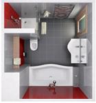 l sungen f r gr ere b der. Black Bedroom Furniture Sets. Home Design Ideas