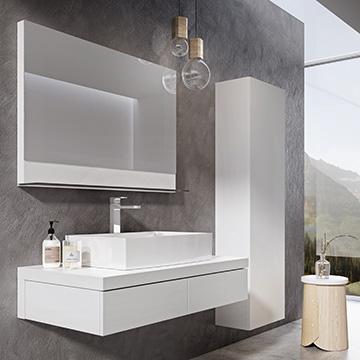 Badezimmermöbel Ravak Gesellschaft Für Sanitärprodukte Mbh