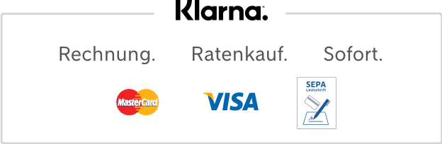 KLARNA - Simplifying Buying