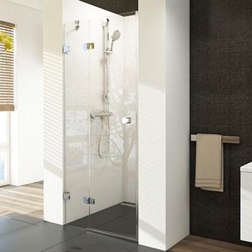 duschabtrennungen und duscht ren nach der form ravak gesellschaft f r sanit rprodukte mbh. Black Bedroom Furniture Sets. Home Design Ideas