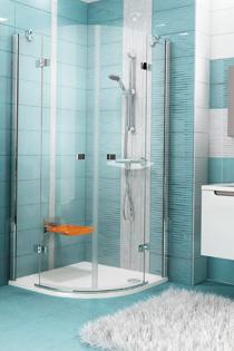 duschkabinen smartline ravak gesellschaft f r. Black Bedroom Furniture Sets. Home Design Ideas