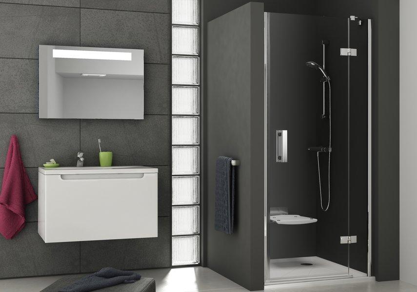 duschdreht r f r nische smartline smsd2 ravak gesellschaft f r sanit rprodukte mbh. Black Bedroom Furniture Sets. Home Design Ideas