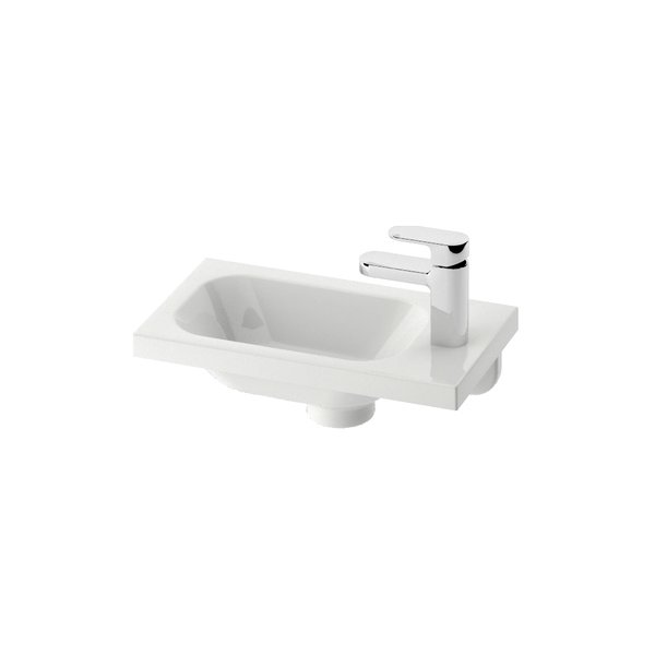 Mini Waschbecken Chrome 400 Ravak Gesellschaft Fur Sanitarprodukte Mbh